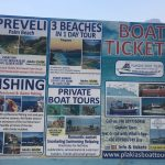 Preveli Beach and How to Enjoy It with a Boat Trip from Plakias